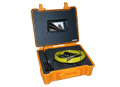 20M-50M Pipe Drain Sewer Snake Inspection Camera System DVR
